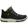 Teva Arrowood M's LUX Mid WP Shoes Black